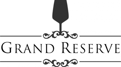 Muursticker grand reserve -