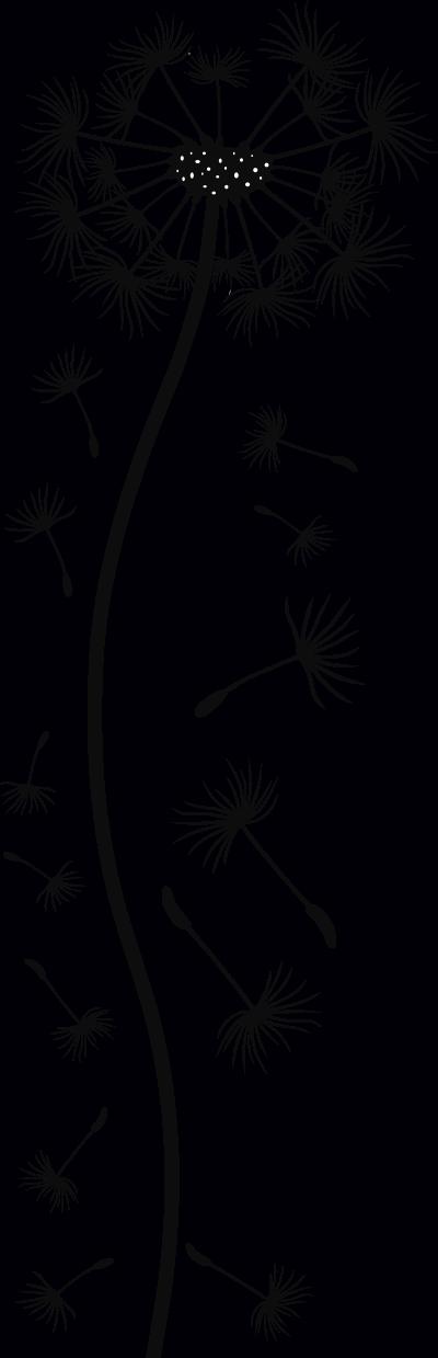Woonkamer - Paardenbloem -
