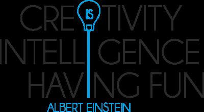 Bureau - Albert Einstein -