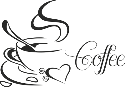 keuken - Coffee tas hartje -