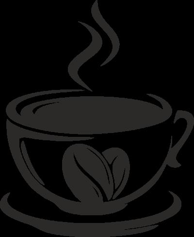 Keuken - koffie+boon -