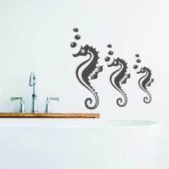 Muurstickers voor uw badkamer | Sadora designs
